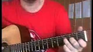 Как играть на гитаре: High Hopes - Pink Floyd