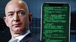 How Jeff Bezos' iPhone Got Hacked