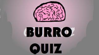 BURRO FAZENDO BURRICE! - Gênio Quiz 5 #01