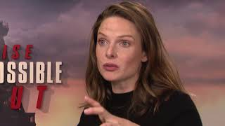Rebecca Ferguson - MISSION: IMPOSSIBLE - FALLOUT