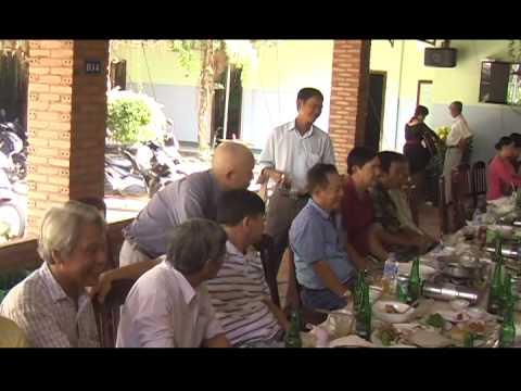 Họp mặt học sinh khối 07 trung học Bình Long ( năm 1972 ) lấn thứ 15 năm 2014 P01