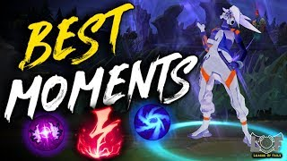 True Damage Montage - League of Legends Plays | LoL Best Moments #179