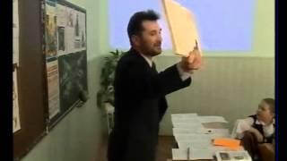 Урок ''Вчитель року 2007'' Пелешко О.П.