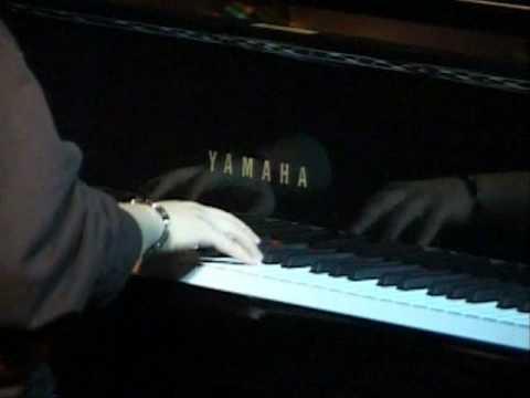 Midnight Mood (Bossa Nova Piano Solo)