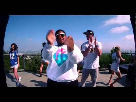 Mike Stud & DJ Carnage - Athlete (Official Video)