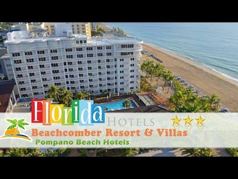 Beachcomber Resort & Villas - Pompano Beach Hotels, Florida