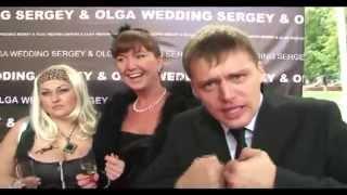 Эпатажная чёрно-белая свадьба в Стиле Гальяно (2012 год)