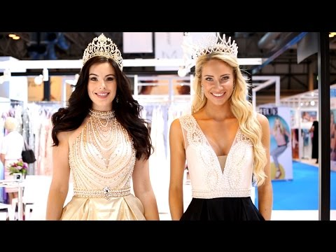 MODA Exhibitions 2015 Showreel - NEC Birmingham - Jonny Ross Consultancy