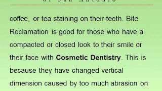 Cosmetic Dentistry Offers Comfortable Dental Treatments Thumbnail