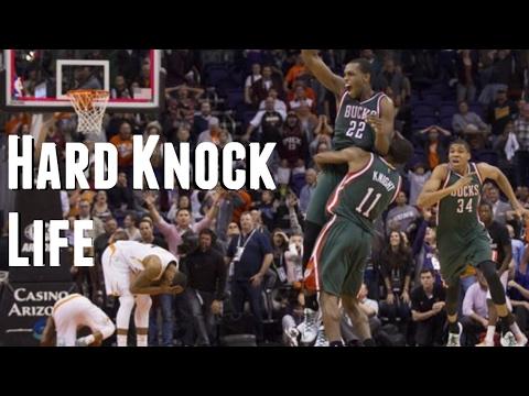 Phoenix Suns - Hard Knock Lifeᴴᴰ