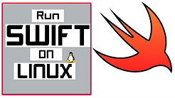 How To Install And Write SWIFT Code on LINUX UBUNTU