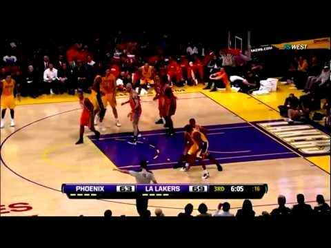 Kobe Bryant ♪ I Made it ♪ Highlights 2012 Part 4