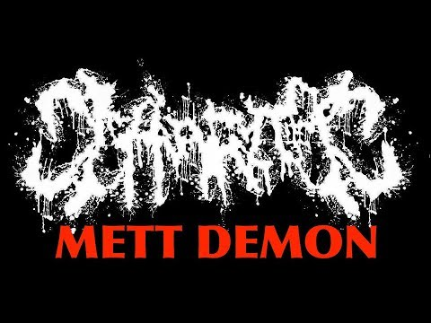 Jehacktet +++ METT DEMON +++ Video