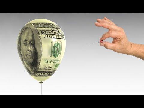"A Crise do Dolar - Crispim Odey ""Finalmente Atingimos o Topo do Ciclo"""