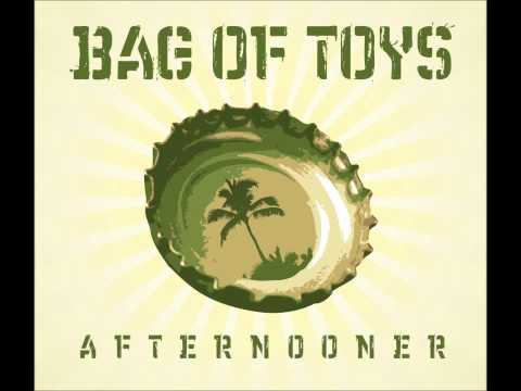 Bag of Toys - Smile So Wide