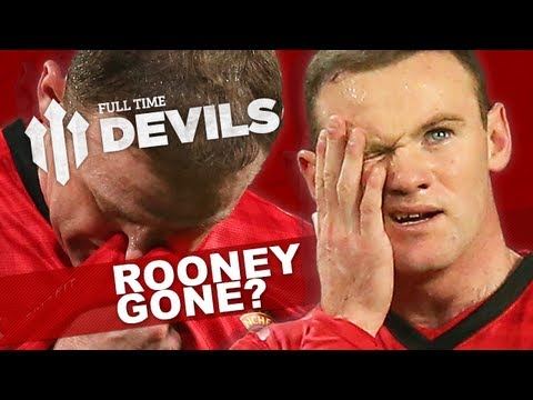 "Wayne Rooney Leaving Manchester United? | ""Angry + confused"" 