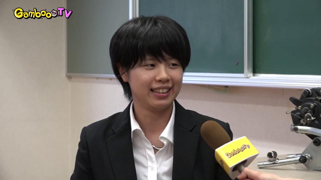 オートレース第33期卒業インタビュー 〜 田崎萌〜