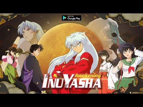 Inuyasha Awakening