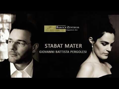 STABAT MATER - ANDREAS SCHOLL / RACHEL HARNISCH