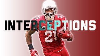 Gambar cover Arizona Cardinals - Every Interception of 2017