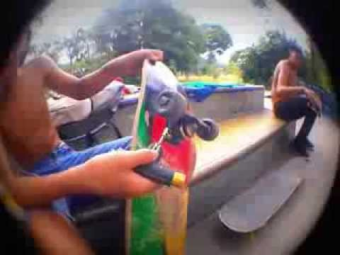 My Ride : Faris Rahim
