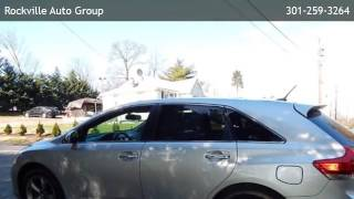 2011 Toyota Venza 4dr Wagon V6 AWD  - Olney