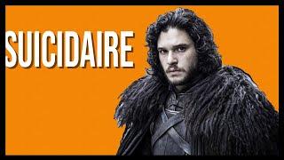 Jon Snow ne parle pas assez (3/3)