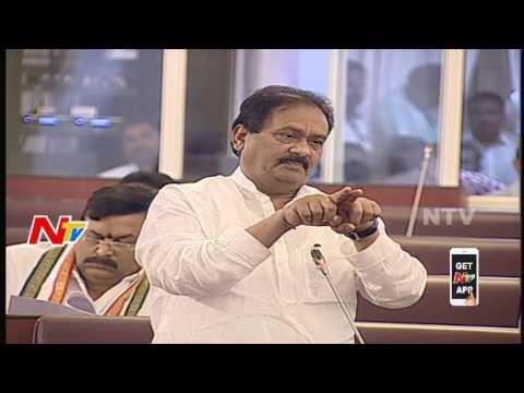 Shabbir Ali Speech in  Legislative Council || Minority Reservations || Part 02