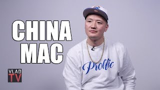 China Mac on Predicting Tekashi Would Work with the Feds from the Beginning (Part 12)