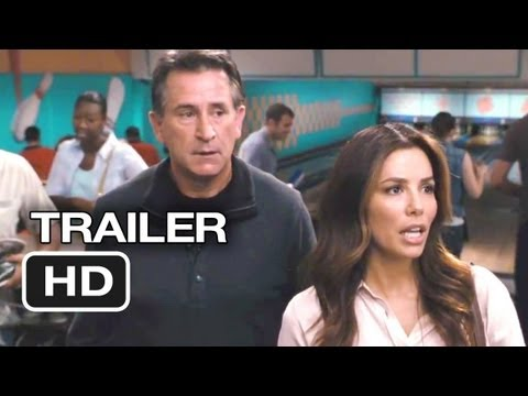 Crazy Kind Of Love Official Theatrical Trailer #1 (2013) - Virginia Madsen Movie HD