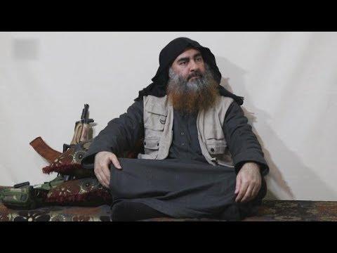ماذا أظهرت رسالة البغدادي؟  - نشر قبل 3 ساعة