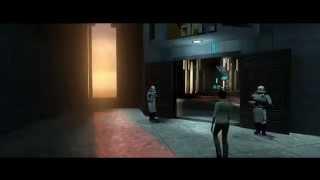 Half-Life 2: Odyssey
