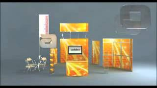 Сэйлбокс. Аренда выставочного оборудования.(Промо ролик компании Сэйлбокс. Аренда и продажа выставочного оборудования. От одного дня. От одной штуки...., 2013-02-27T17:56:58.000Z)