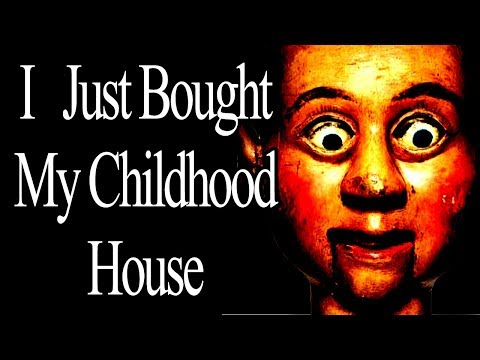 """I Just Bought My Childhood House"" [COMPLETE] 