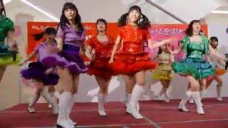 2016年3月23日(水) タワーレコード アリオ札幌店 ライブプロマンスリーL...
