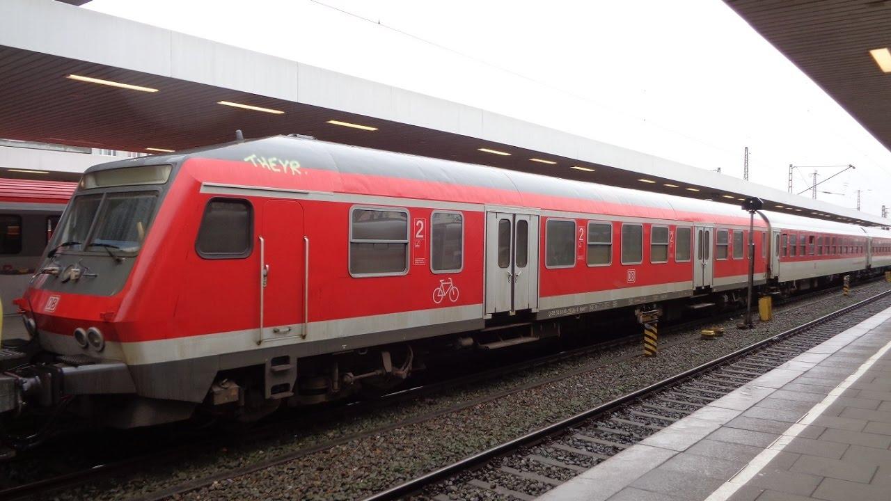 Marschbahn