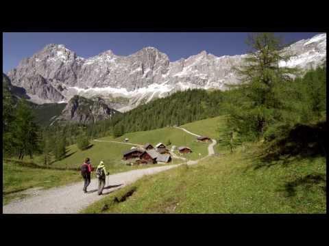 Sommerurlaub in Ramsau am Dachstein