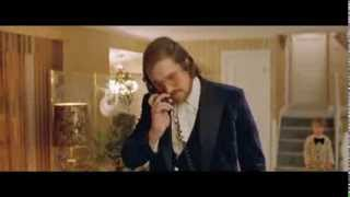 American Hustle Official Teaser Trailer - In UK Cinemas 1st January