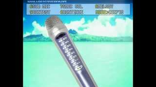 Magic Sing Karaoke Mic Shop Chennai