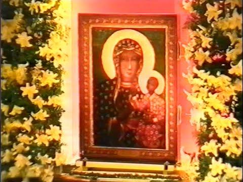 Nawiedzenie Maryi w