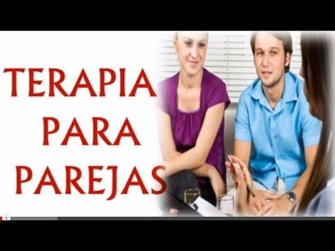 Terapia para parejas - Lo que debes saber - YouTube