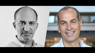 Leadership Speaker Series: Professor Jonathan Knee in Conversation with Ric Elias