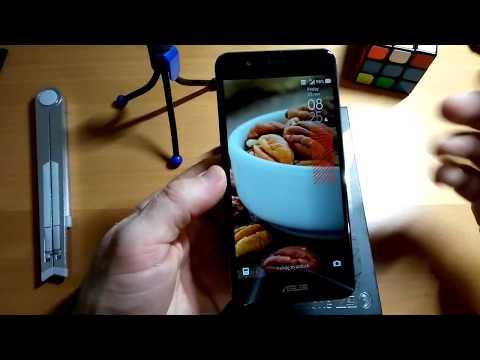 Asus PEGASUS 3 X008 ou Zenfone Max 3 Test en Fr