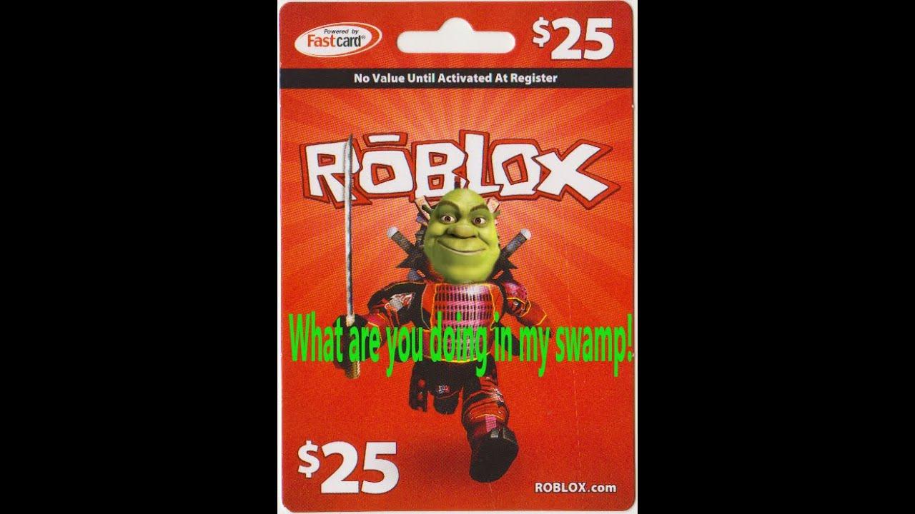 Roblox Shrek Song Id - Roblox Hacked 4/1/12