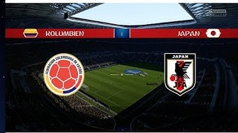 FIFA WM 2018 Prognose: Kolumbien - Japan (Gruppe H)