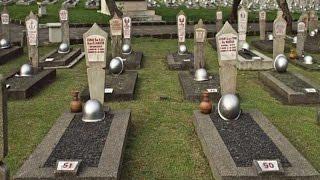 BASARNAS BANJARMASIN - Ziarah Ke Taman Makam Pahlawan
