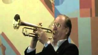 Gambar cover Mouthpiece Best Brass.Trumpeter Anatoly Sizonov.