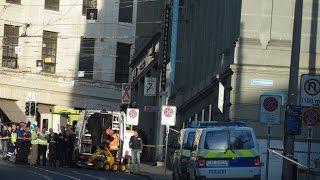 Bombendrohung in Basel! Spezial-Entschärfungskommando aus Zü…