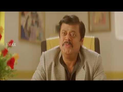 Vijay Amma sentiment scence ..
