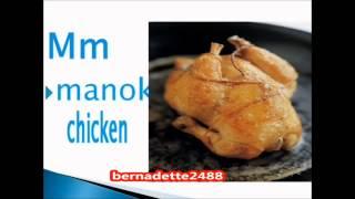 abakada pilipino english picture dictionary reading tutorial